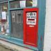 Letter Box in Aberdour,25:02:16