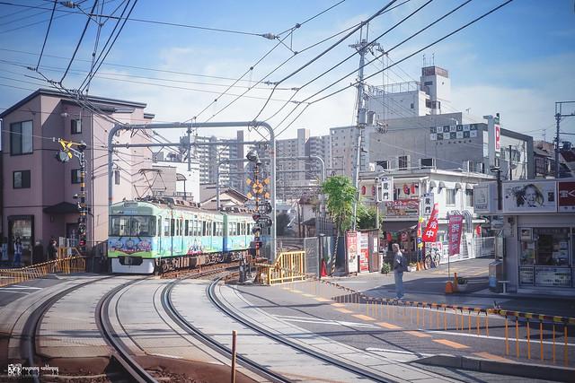 十年,京都四季 | 卷五 | 京都與我,有時還有關西 | 20