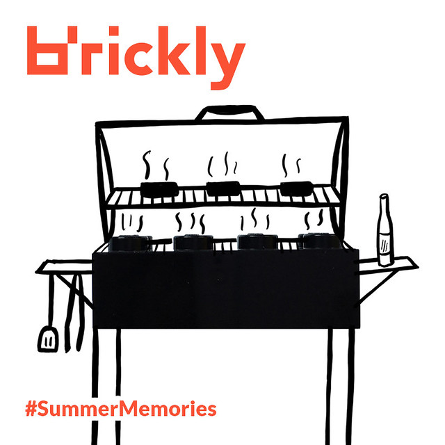 Summer Memories Brickly Contest