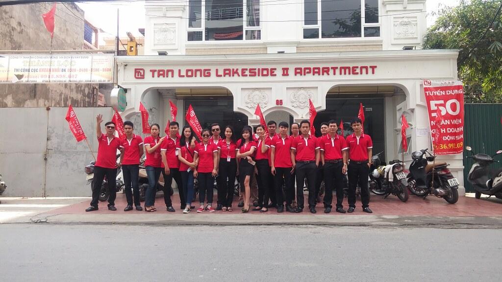 """Tuyển dụng nhân sự Hải Phòng - Tân Long Land  <img src=""""images/"""" width="""""""" height="""""""" alt=""""Công ty Bất Động Sản Tanlong Land"""">"""
