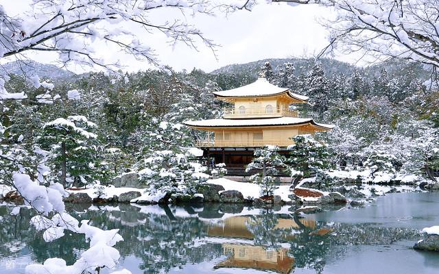 十年,京都四季 | 卷二 | 年月輪轉 | 35