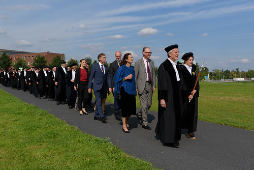 Opening Academic Year 2017