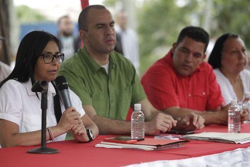 Na busca pela paz, Comissão da Verdade venezuelana dá início às audiências públicas