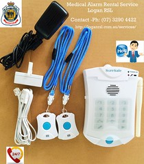 Best Medical Alarm Rental Services in Australia