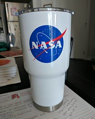 No trip is complete without some awesome souvenirs...this is one of my favorites! #Space