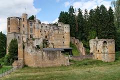 Beaufort Castle, Luxembourg