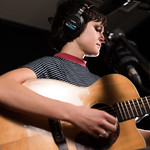 Tue, 12/09/2017 - 1:42pm - Big Thief  Live in Studio A, 9.12.17 Photographer: Kristal Ho