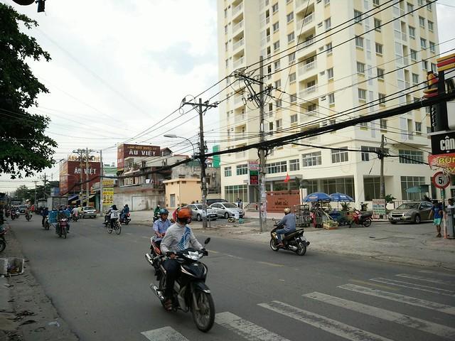 Chung cư Đông Hải Quận 12 - Có và Không Có những gì?