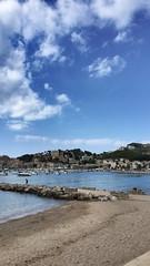 Port de Sóller (Mallorca, Spain)