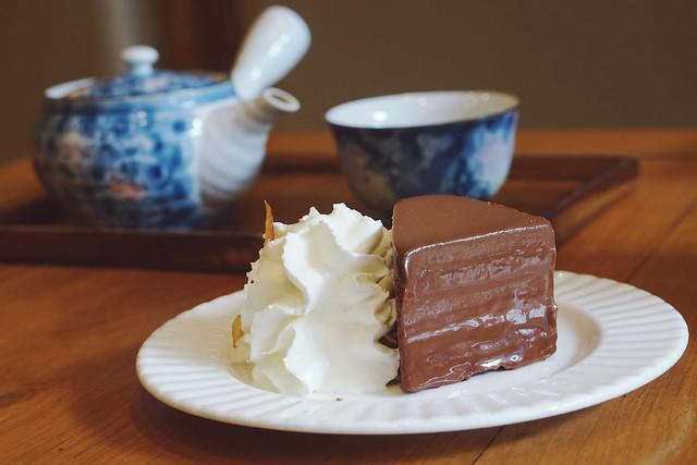 Chocolate Ganache Day