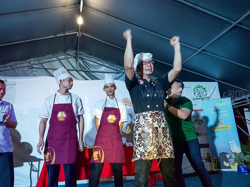 Sandakan Food Festival