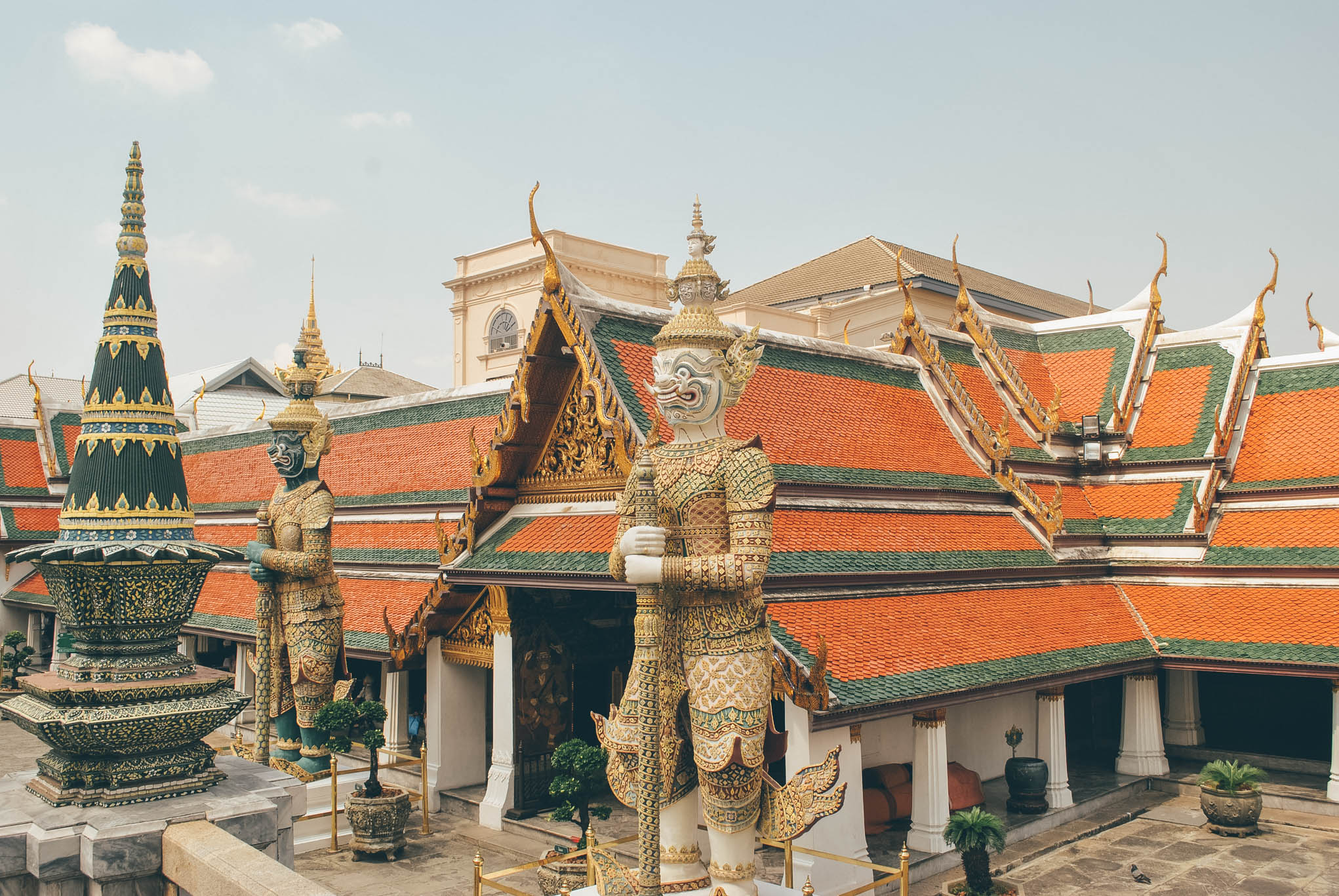 bangkok travel guide 3