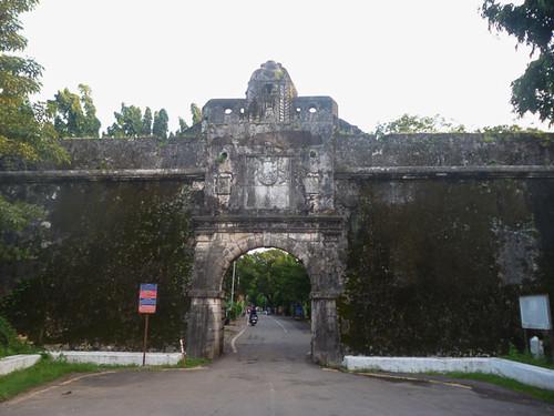 1603 fort gateway