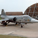Lockheed F-104G Starfighter 2656 Alconbury 24-9-83