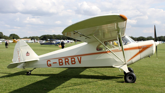 G-BRBV