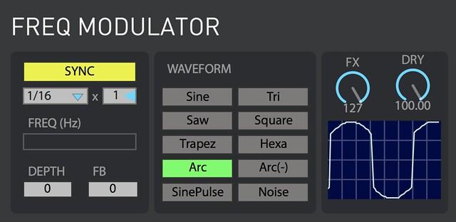 FreqModulator3.2