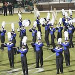 LHS Band (at SV) 9/15