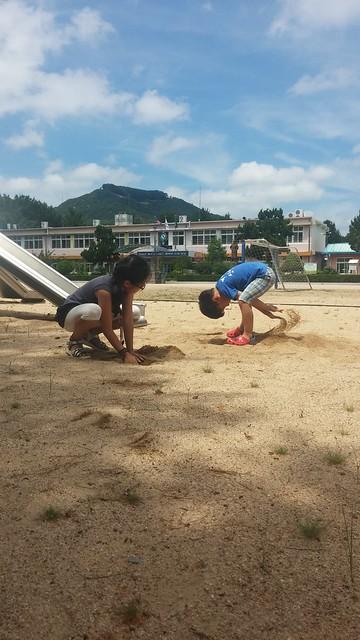 예담시후@화북초등학교