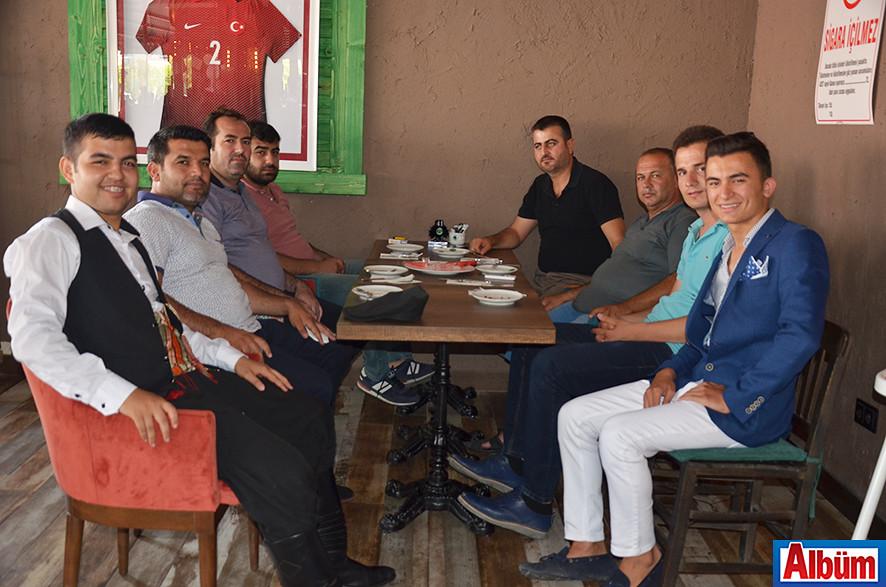 Yemen Kahvesi Oba açıldı-5