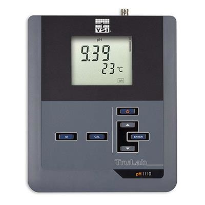Thiết bị đo pH, mV (ORP) và nhiệt độ để bàn