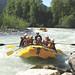 Photo courtesy of Squamish Rafting Company