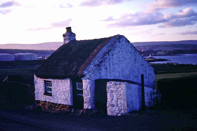 Cottage in Islandmagee