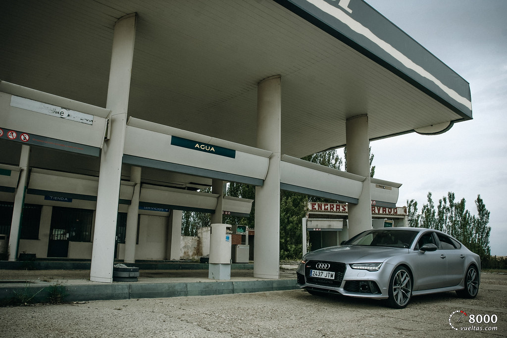 Prueba Audi  RS7 - 8000vueltas-33