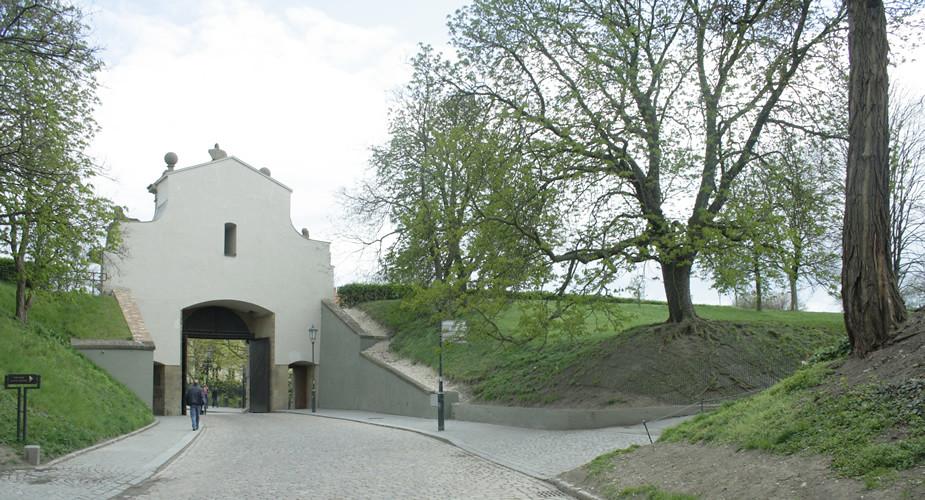 Onbekend Praag, Vysehrad | Mooistestedentrips.nl