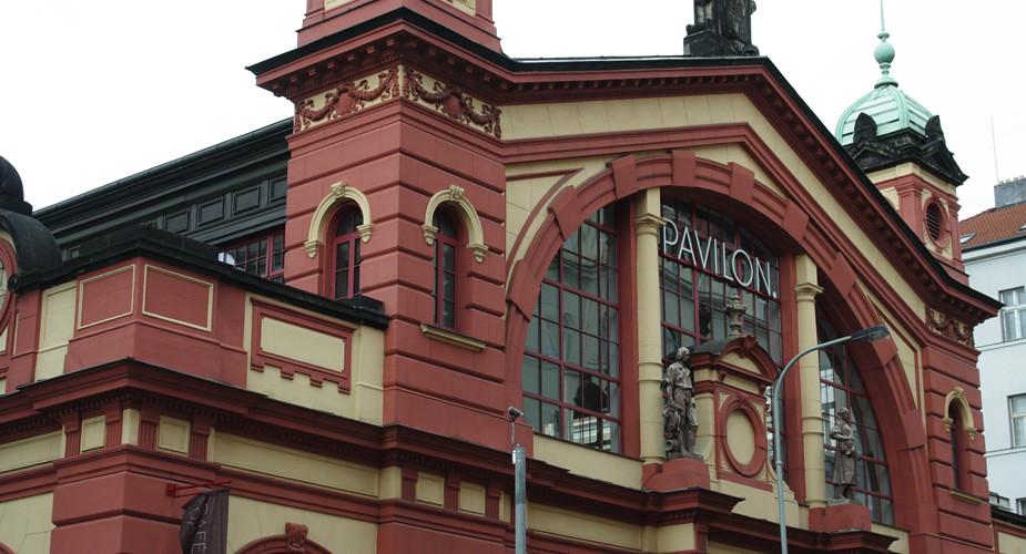 Onbekend Praag, Pavilon | Mooistestedentrips.nl