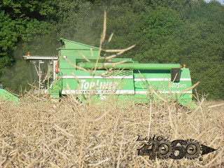 Top Liner 4075hts-055