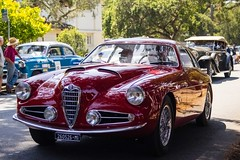 1954 1900 CSS Zagato