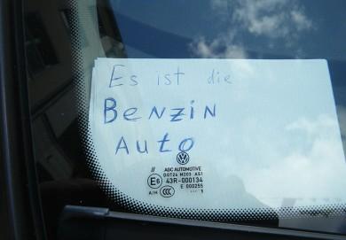 benzinAuto