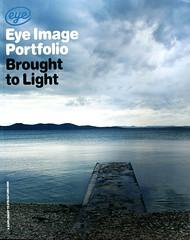 Brought to Light, Eye image portfolio 2008