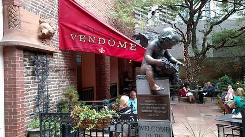 2017 ANA Rittenhouse Bistro Vendome