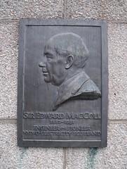 Photo of Bronze plaque number 43640