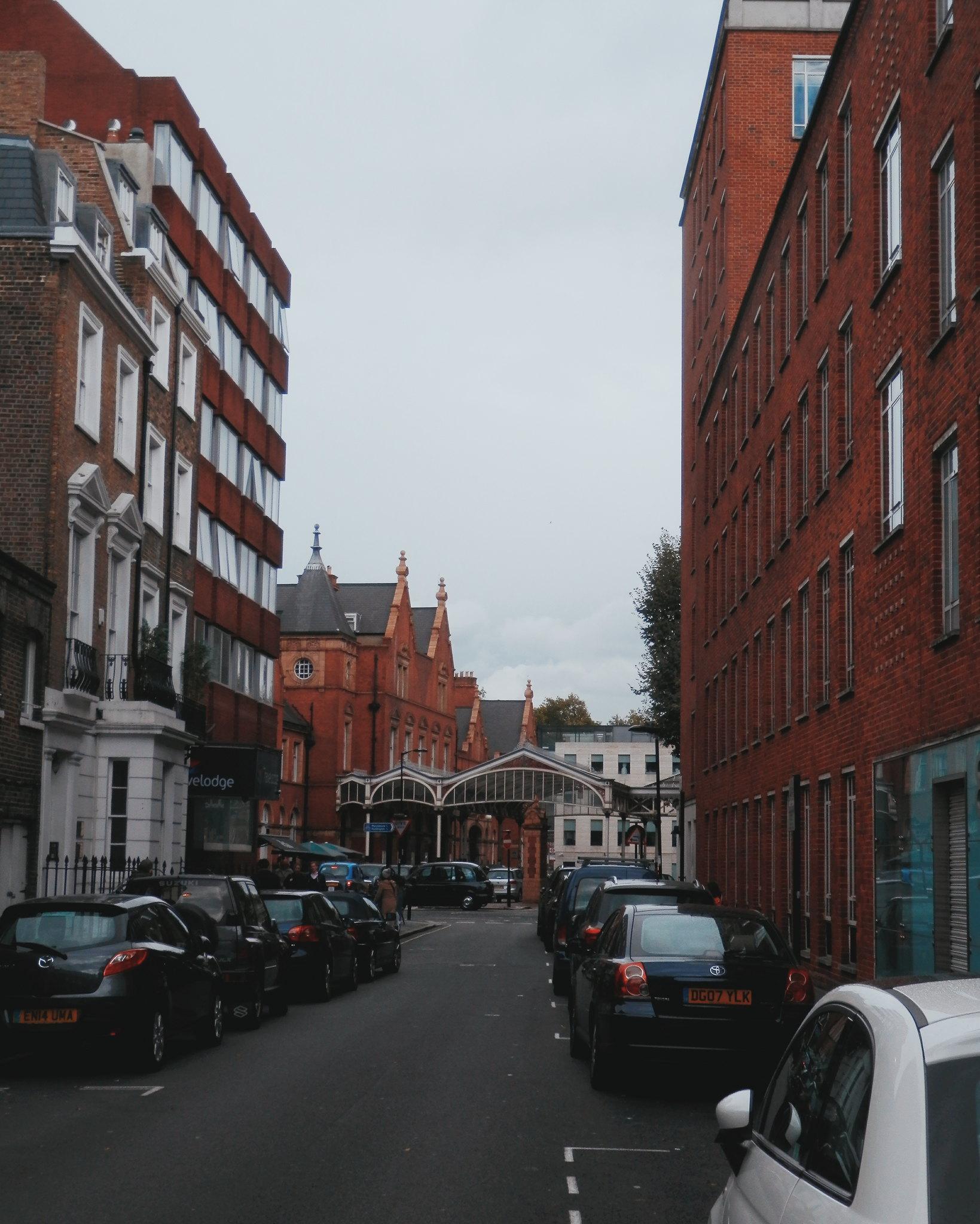 Bucket List Cross the Intersection of Abbey Road
