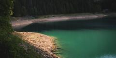 Crno Jezero 2017