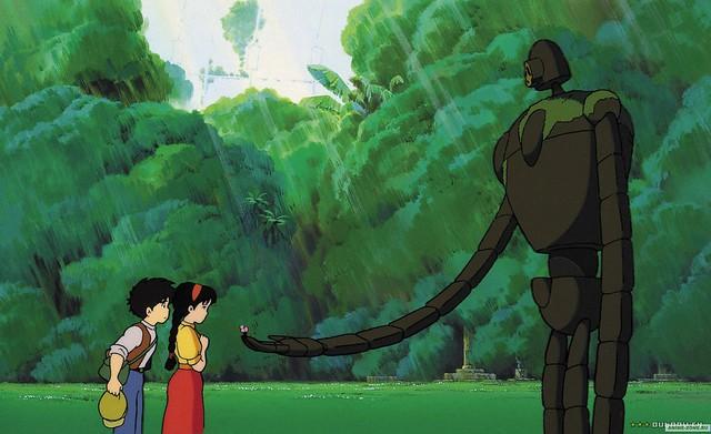 用這個抓癢絕對超有型啦!!MOVIC 天空之城【機器人兵不求人】天空の城ラピュタ ロボット兵の孫の手