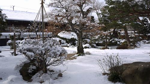 高山陣屋跡(10)