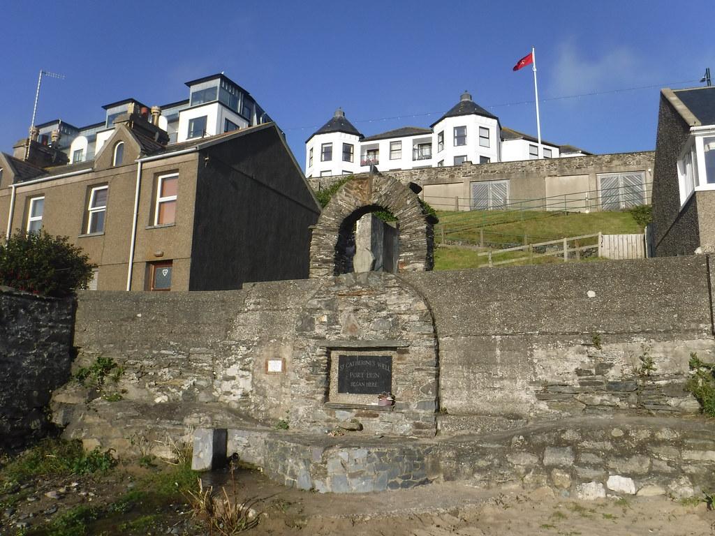 Port Erin 50