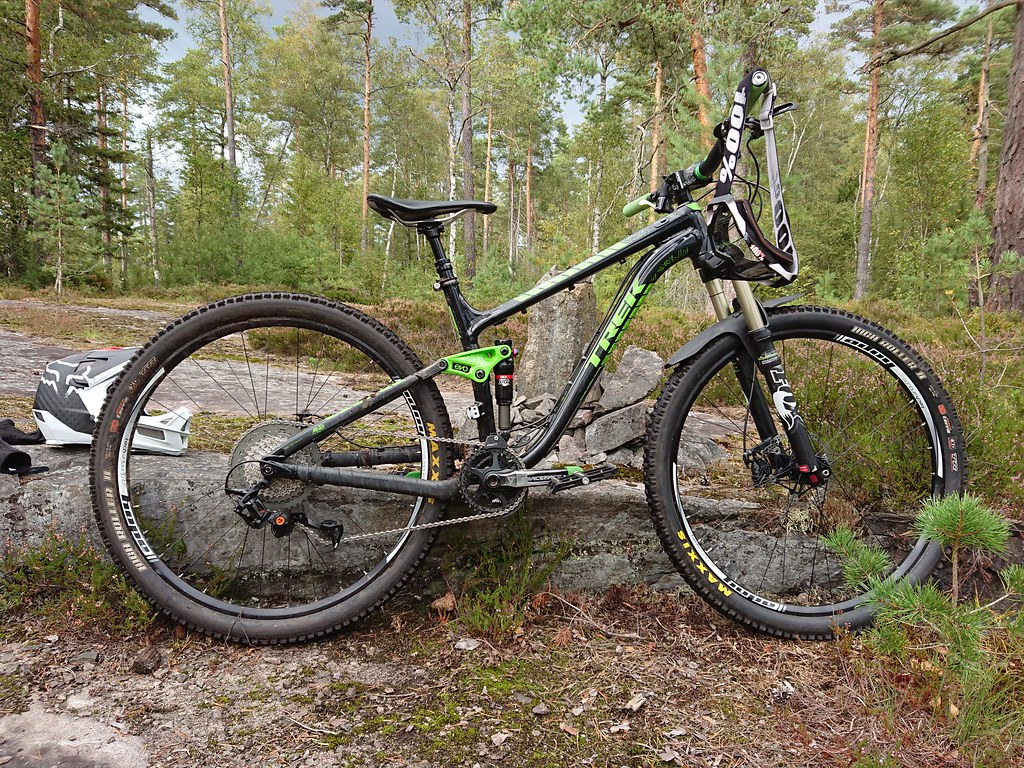 Nr 2 bike 2014  Fuel ex 7 29er_3284