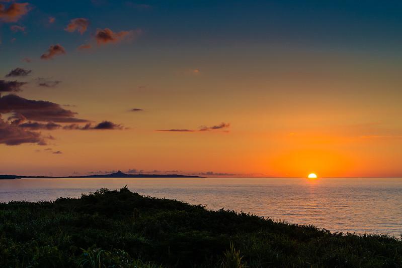 古宇利島 / Korijima