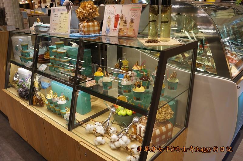 台南藍晒文創園區與美食29