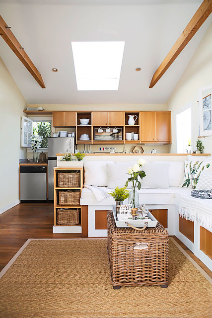 Small Room Ideas to Inspire You