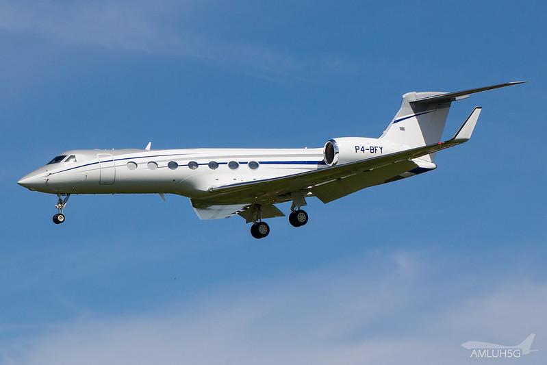 Best Fly Worldwide - GLF5 - P4-BFY (2)