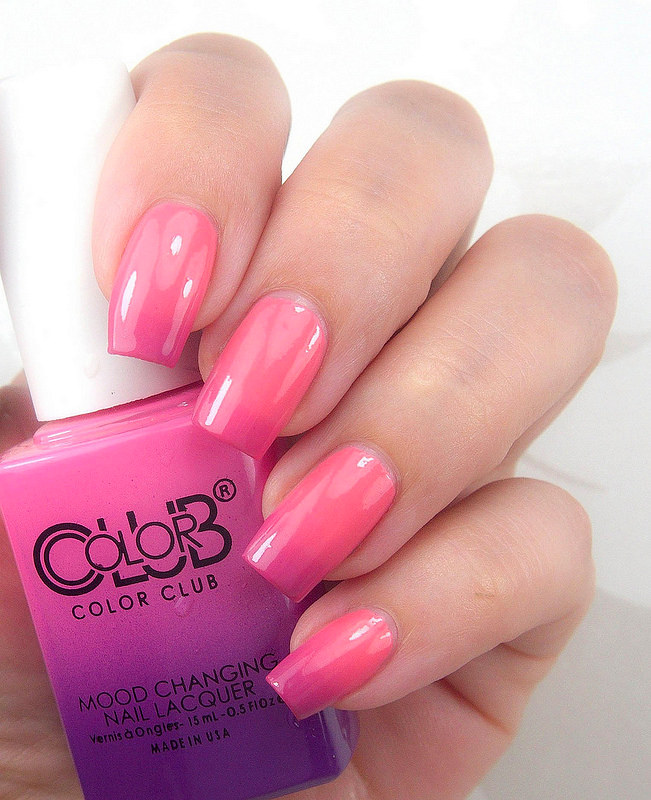 Color Club Feelin´ myself