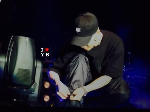 Taeyang White night in San Jose 2017-09-10 (1)