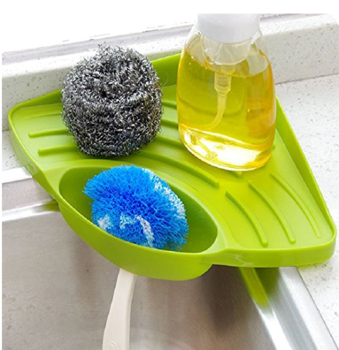 Genius Things Your Kitchen Sink Needs Right Now