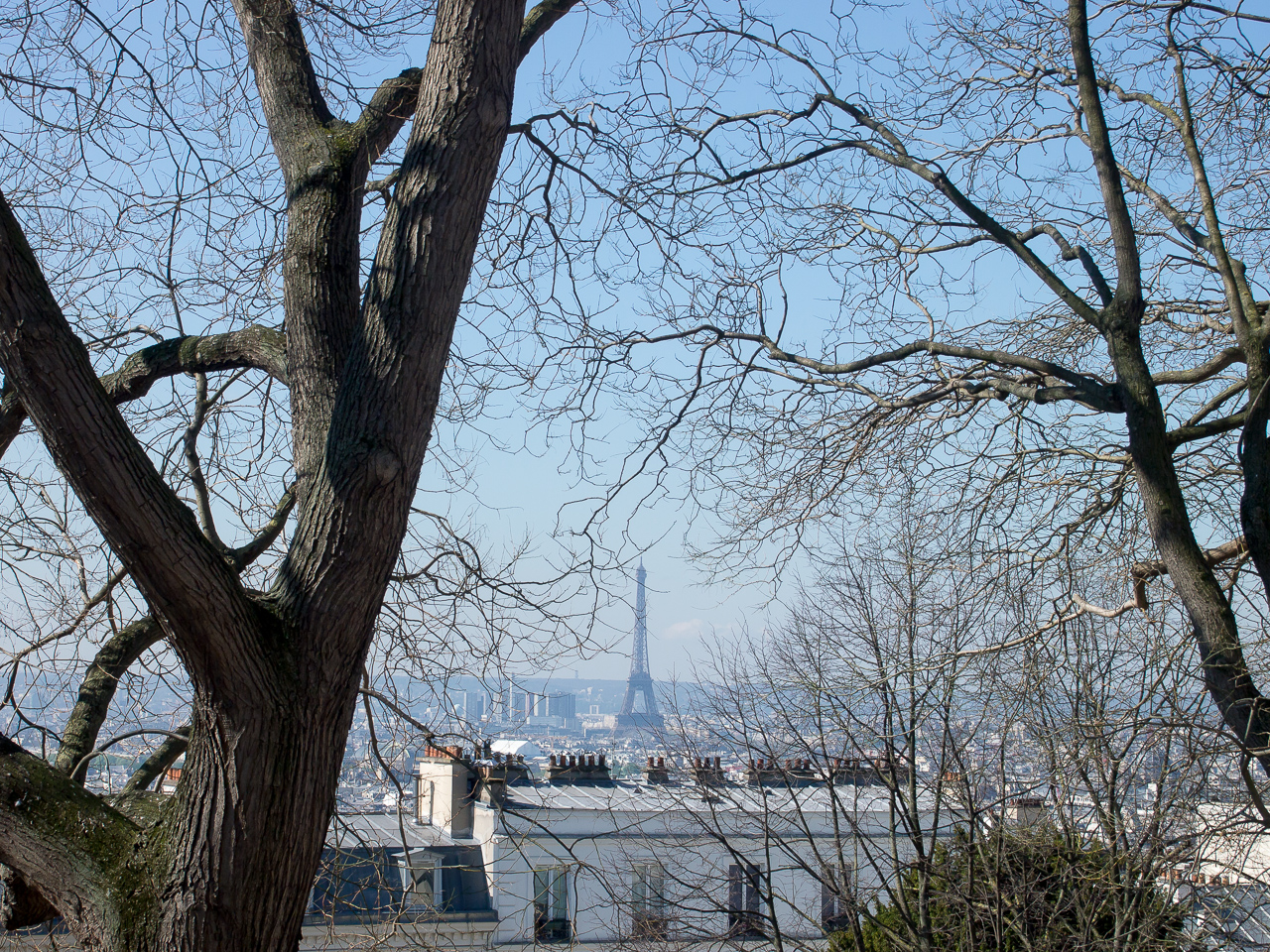 Pariisi Montmartre