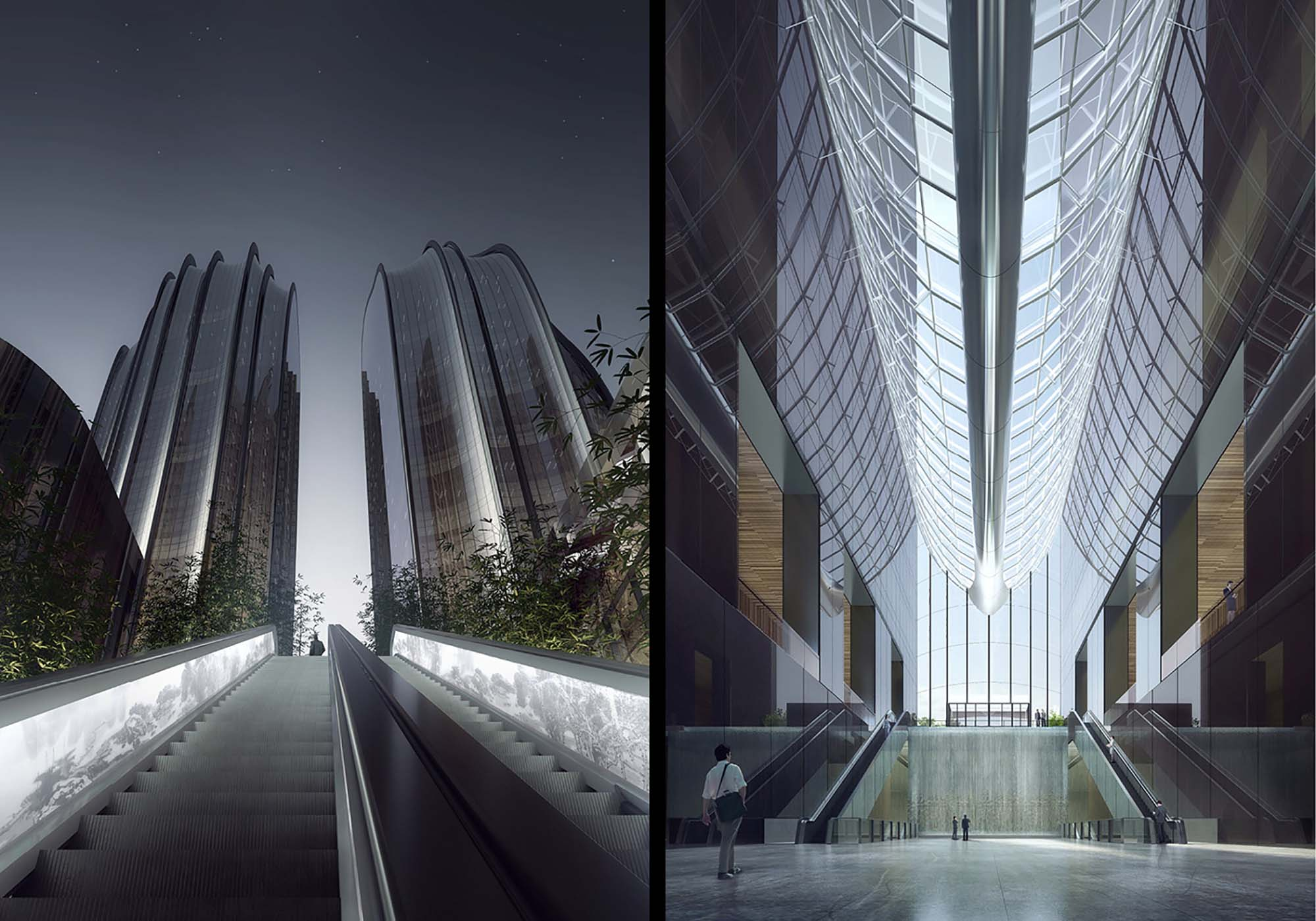 mm_Chaoyang Park Plaza design by MAD Architects_13